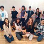 仙台ダンススクールルーチェお問い合わせ頂きました
