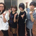 仙台で初心者さんのためのダンススクール