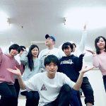 アイドルダンスクラスご紹介