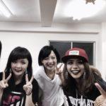 K-POPクラスのハロウィン!